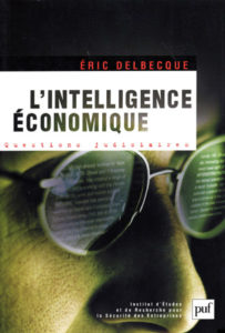 Eric Delbeque - l'intelligence économique