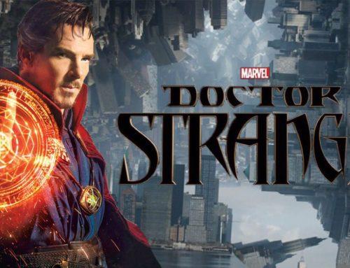 A VOIR : Doctor Strange, le dernier blockbuster Marvel, avec Benedict Cumberbatch (sortie le 26 octobre 2016)