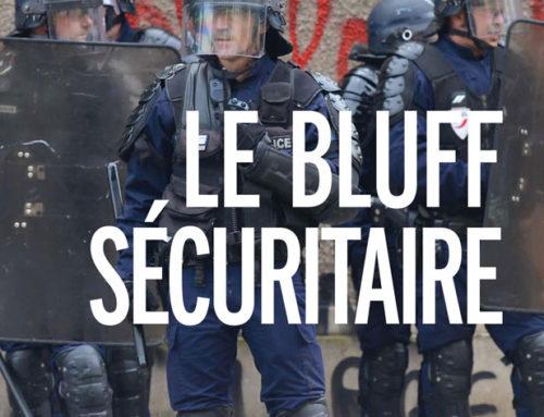 Le Bluff sécuritaire