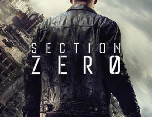 VOIR : la série d'Olivier Marchal sur Canal + « Section Zéro »